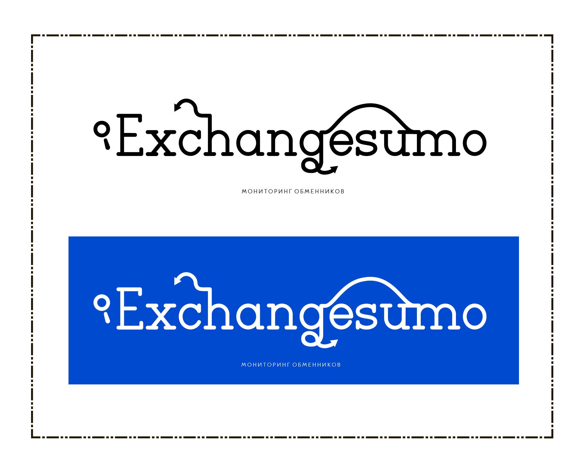 Логотип для мониторинга обменников фото f_1825bb0ebae9c388.jpg