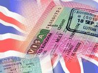 Перевод стандартных документов для визы в Великобританию (10 шт. )