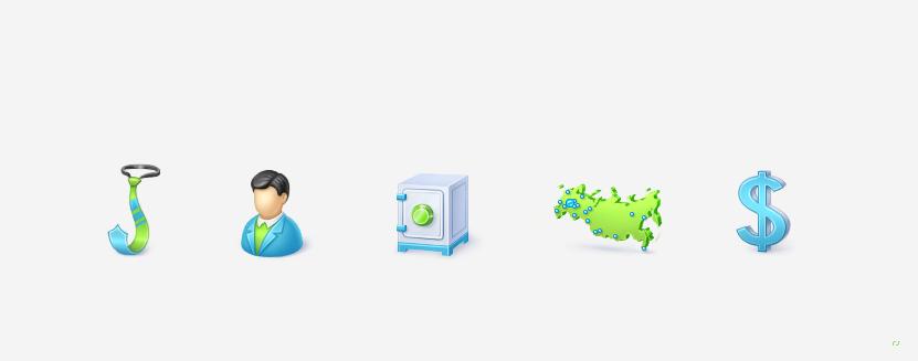 Иконки для сайта 100px