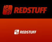 Логотип для команды фрилансеров Redstuff