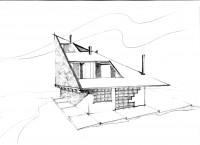 Рисунок дома -1