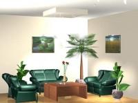 Холл в офисе