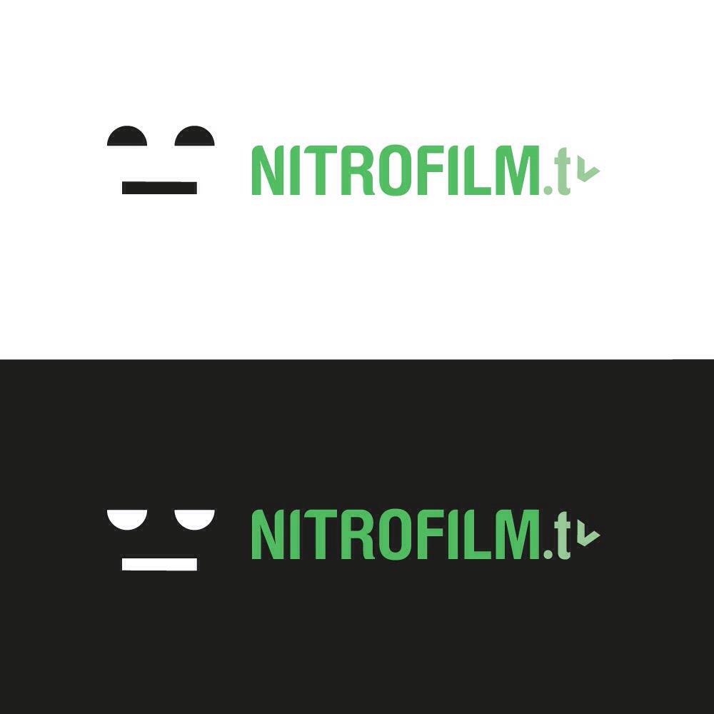 Логотип — Nitrofilm.tv