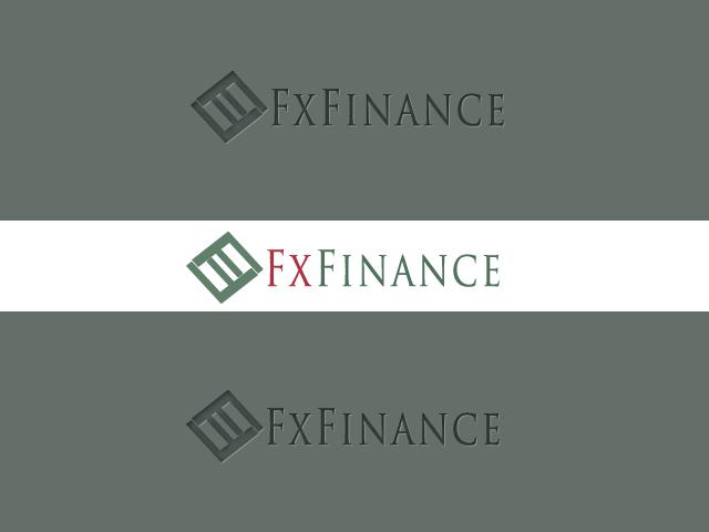 Разработка логотипа для компании FxFinance фото f_453511f7a154fe92.jpg