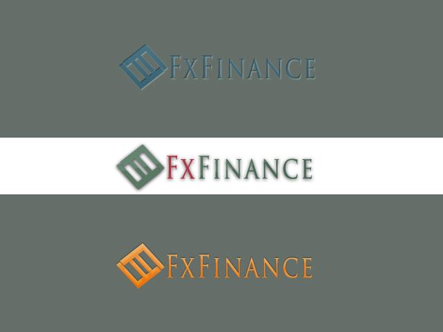 Разработка логотипа для компании FxFinance фото f_793511f7a199f6a6.jpg