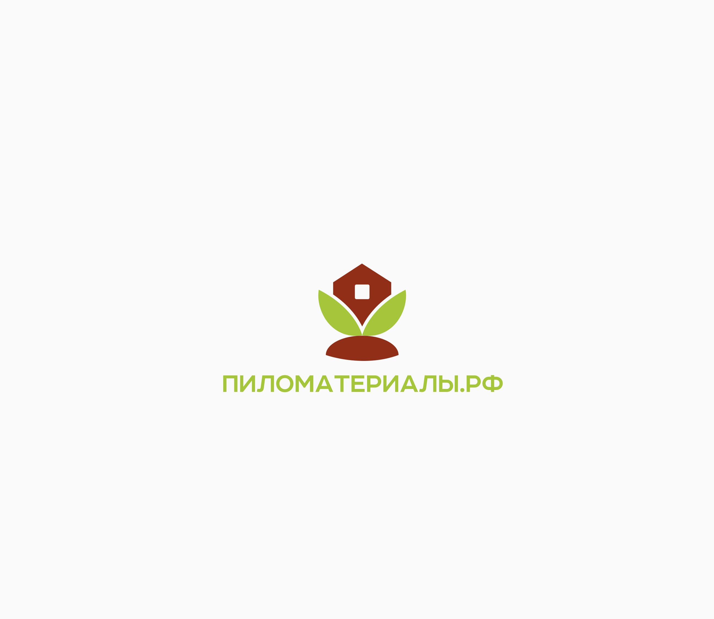"""Создание логотипа и фирменного стиля """"Пиломатериалы.РФ"""" фото f_57053067cec8af58.png"""