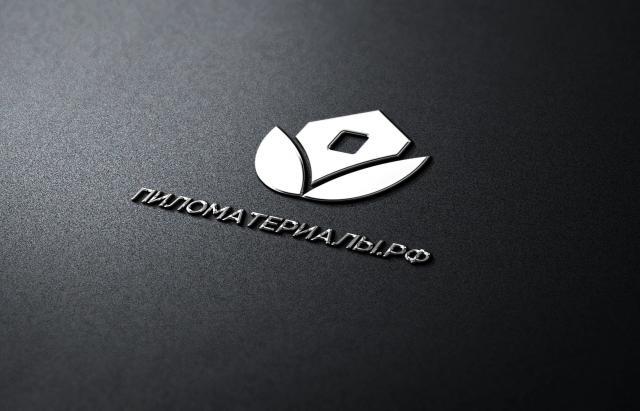 """Создание логотипа и фирменного стиля """"Пиломатериалы.РФ"""" фото f_83153067ccf236b1.jpg"""