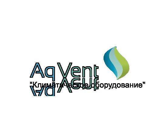 Логотип AQVENT фото f_6575280a916d50fc.png