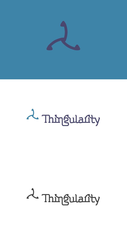 Thingularity