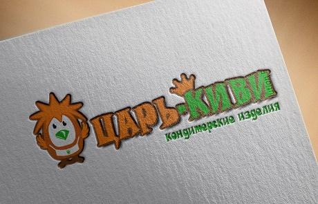 """Доработать дизайн логотипа кафе-кондитерской """"Царь-Киви"""" фото f_1365a081aee5acb5.jpg"""