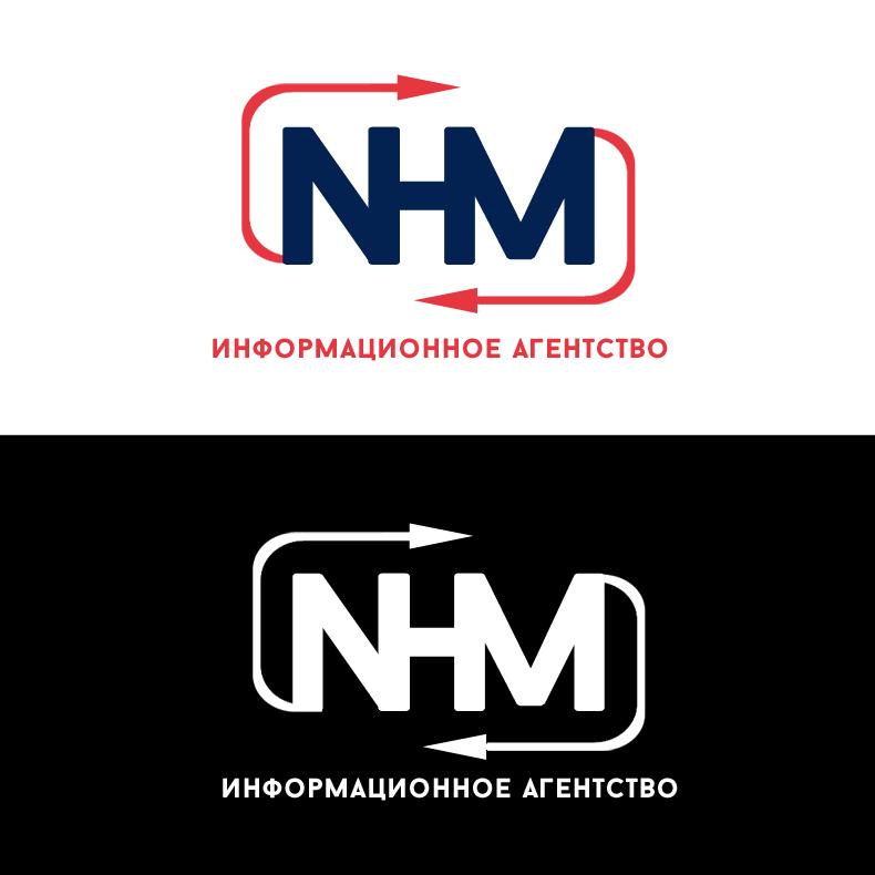 Логотип для информационного агентства фото f_5615aa433943f7aa.png