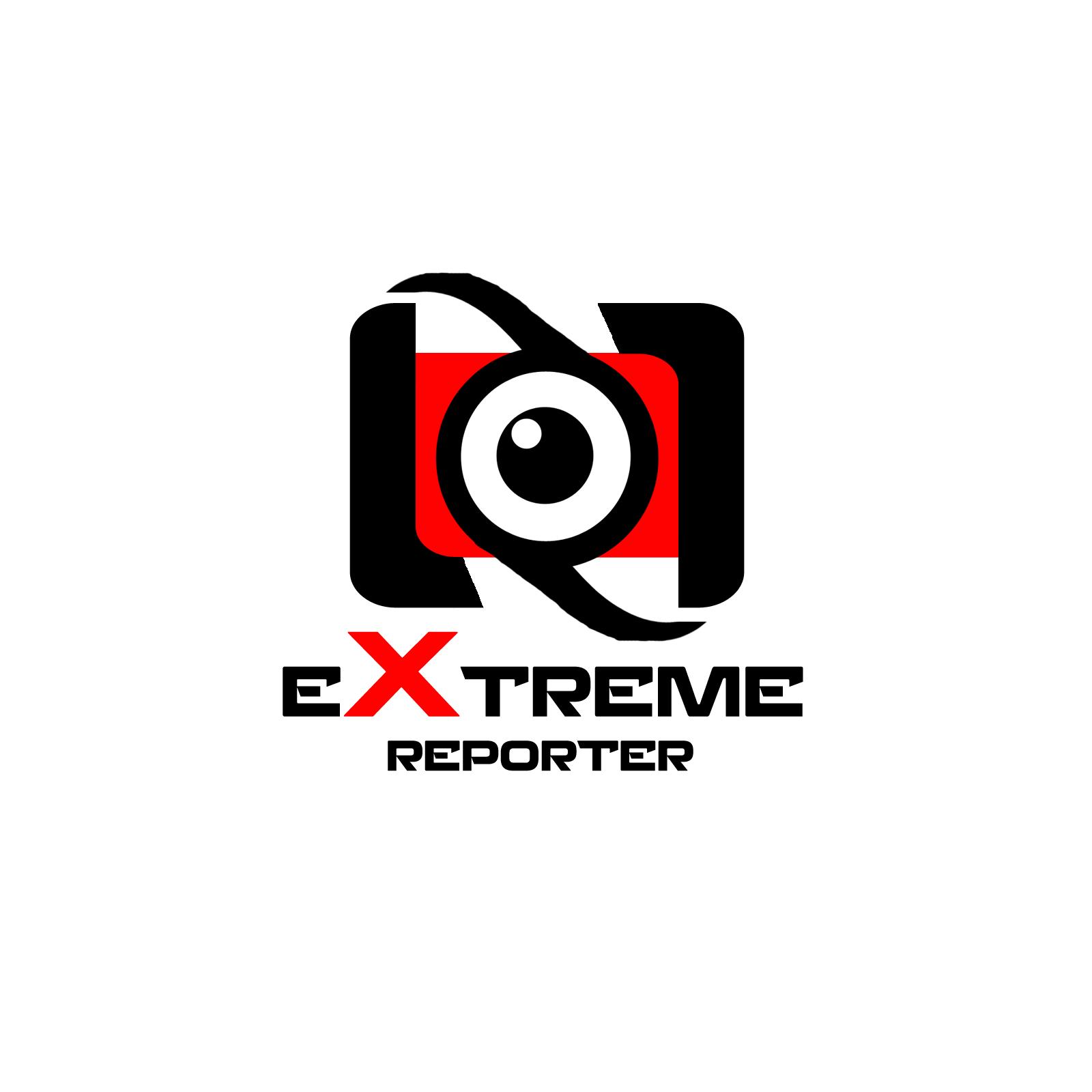Логотип для экстрим фотографа.  фото f_6085a526e7a86b00.png