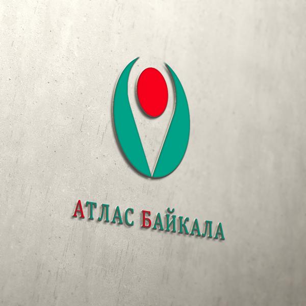 Разработка логотипа Атлас Байкала фото f_7565b0ab38bb970e.png