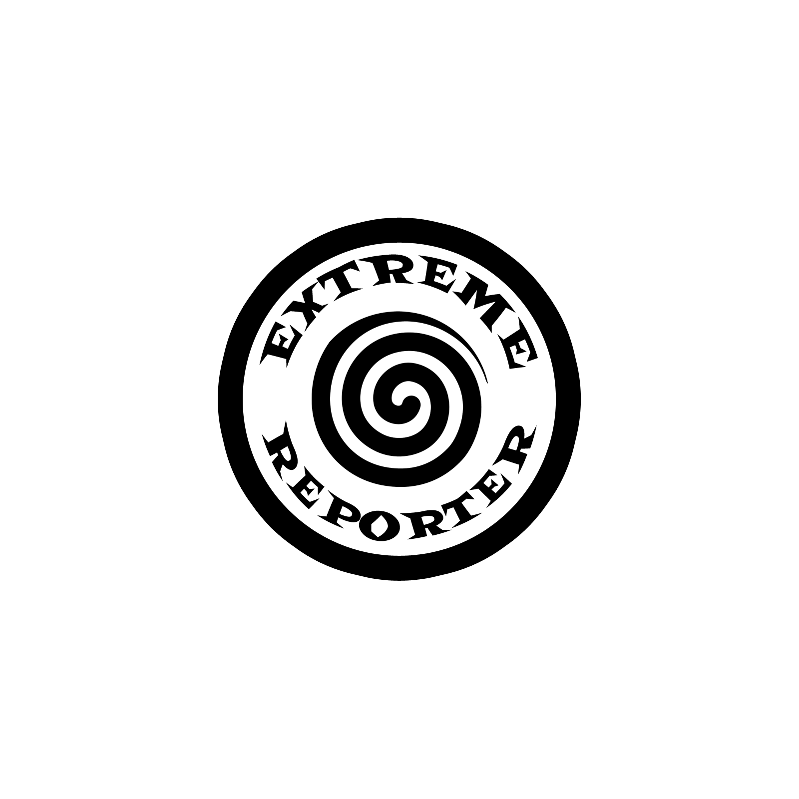 Логотип для экстрим фотографа.  фото f_9115a526e8f6ff7c.png