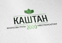 "финансовая группа "" Каштан """