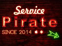 Pirate Service