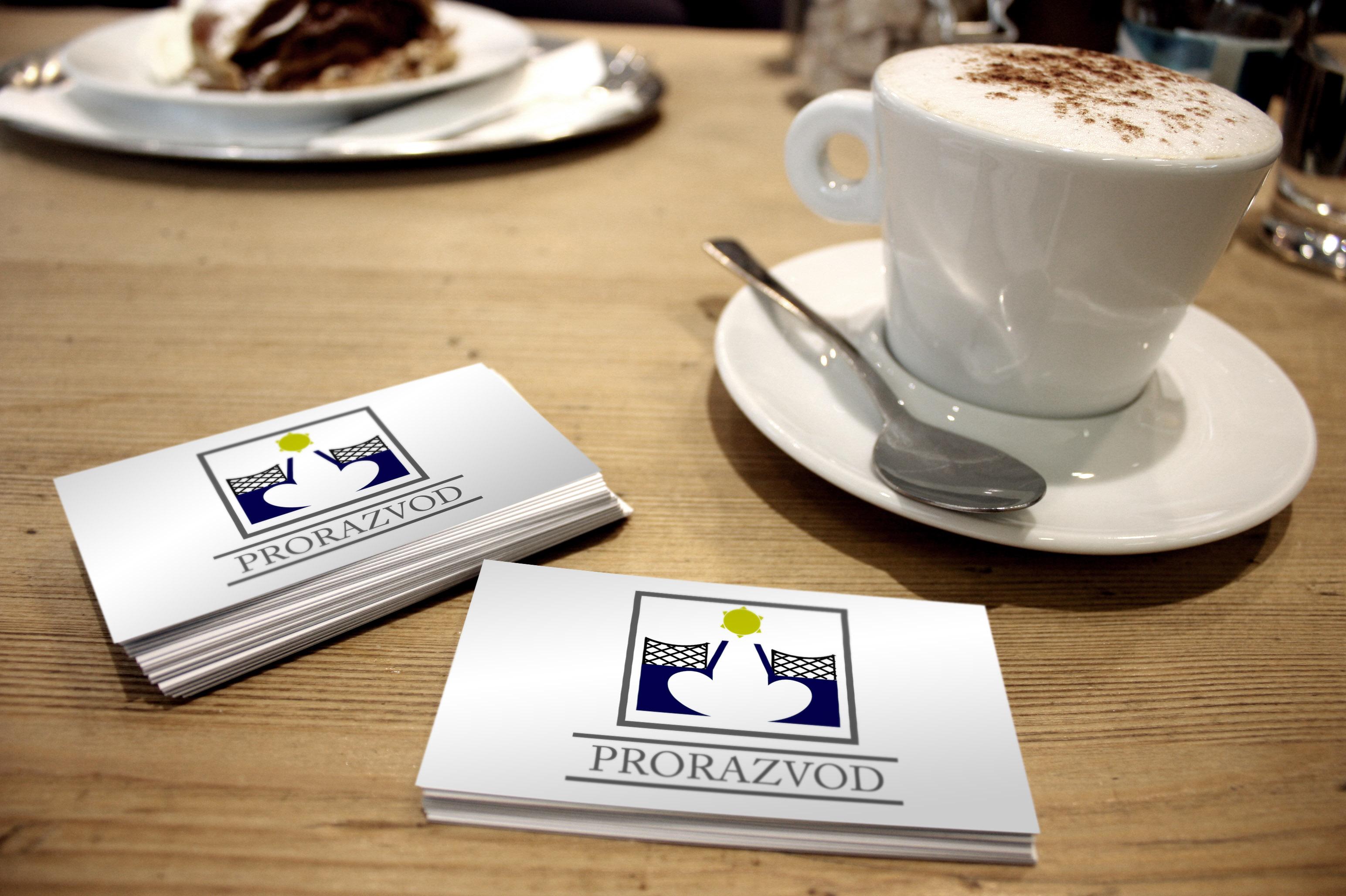Логотип и фирм стиль для бракоразводного агенства. фото f_188587a8ebacf364.jpg