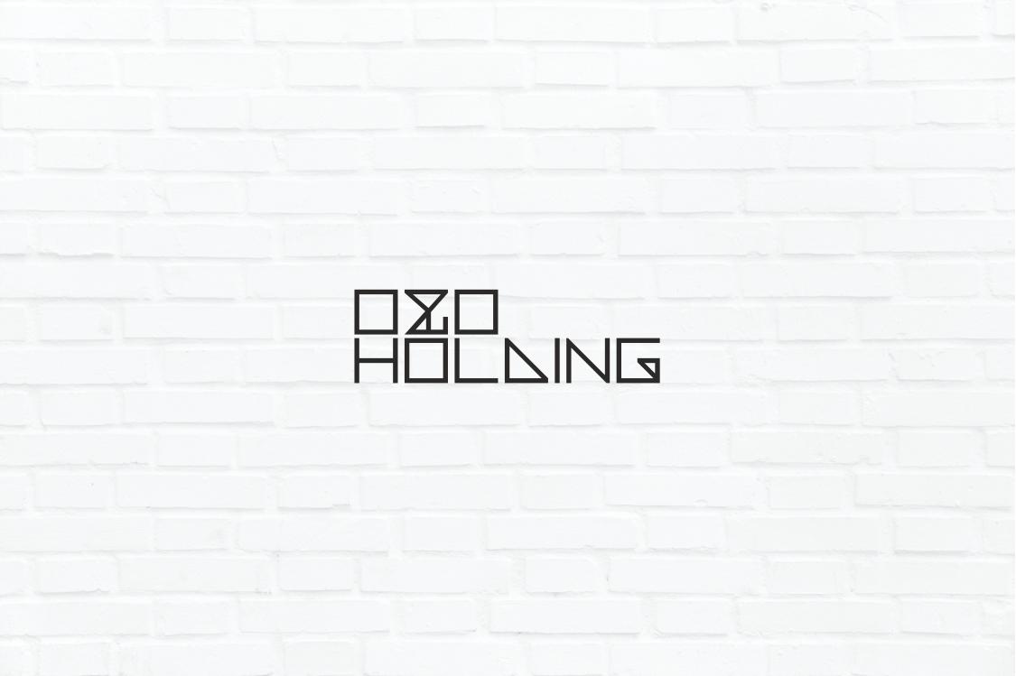 """Разработка Логотипа +  Фирменного знака для компании """"O & O HOLDING"""" фото f_1545c7c20ed393b5.png"""