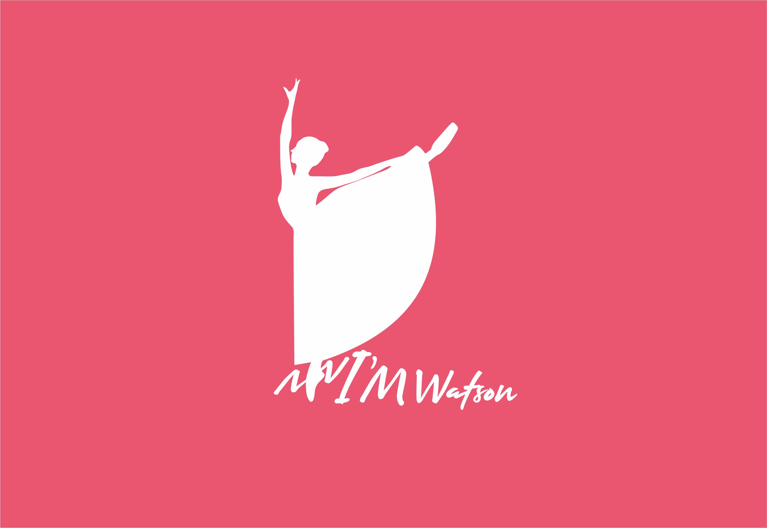 Разработать логотип для балетного бренда фото f_2295bbf7eeb46714.png