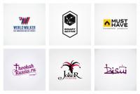 Логотипы №7