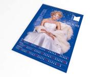 календарь настеный