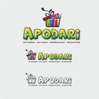 Логотип Подарки