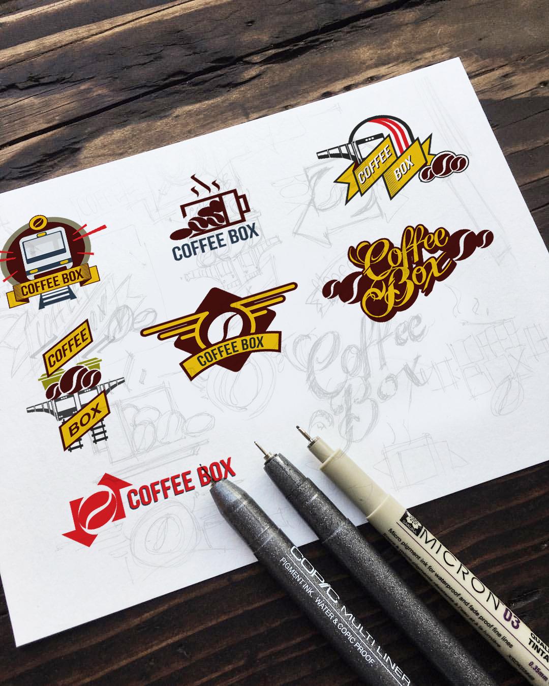 Требуется очень срочно разработать логотип кофейни! фото f_9795a1559235f47e.jpg