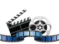 Работа с видео: монтаж, субтитры, наложение эффектов