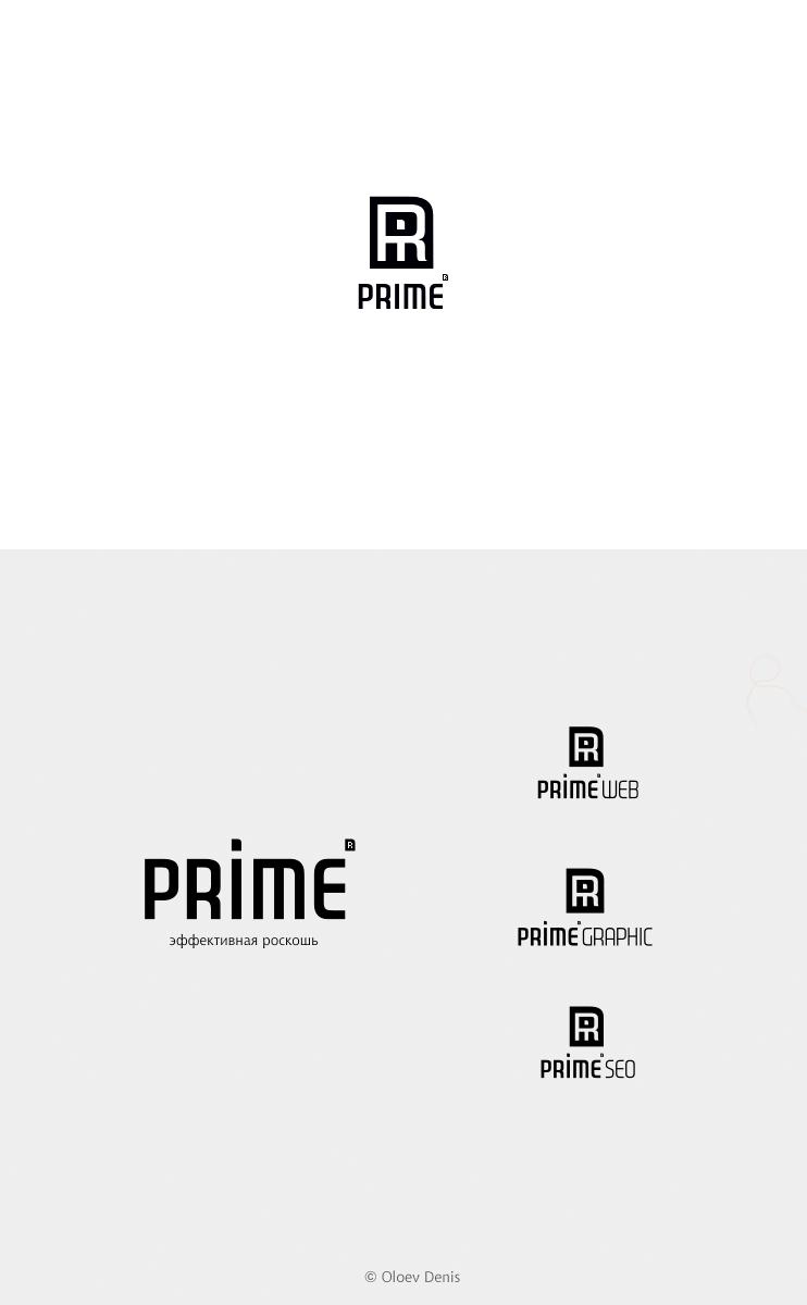 Prime. Логотип
