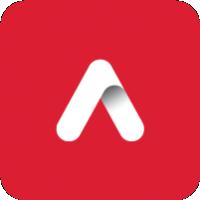 "Разработка логотипа и фирменного стиля компании ""LETFIX"""