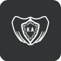 """Логотип """"Кредитная Амнистия"""""""