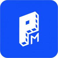 "Разработка логотипа для ""PatternMasters"""