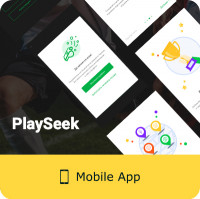 PlaySeek