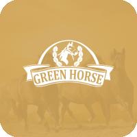 GreenHorse - конноспортивный комплекс