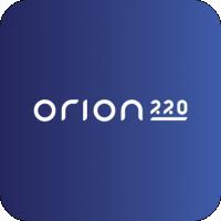 """Разработка логотипа """"Orion220"""""""