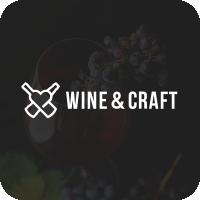 WINE&CRAFT