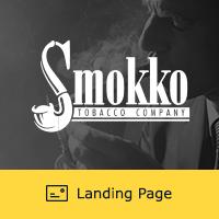 Smokko - Tobacco Company