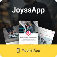JoyssApp