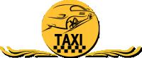 Логотип (taxi)