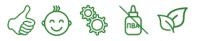 Иконки (зеленые)