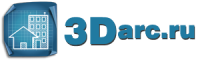 Логотип (3darc 2)