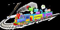 Логотип (express work)
