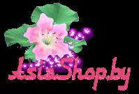 Логотип (Asia Shop)