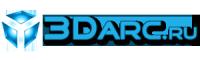 Логотип (3darc 1)