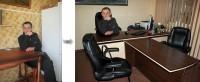 Замена объекта в фото 3 (в офис)
