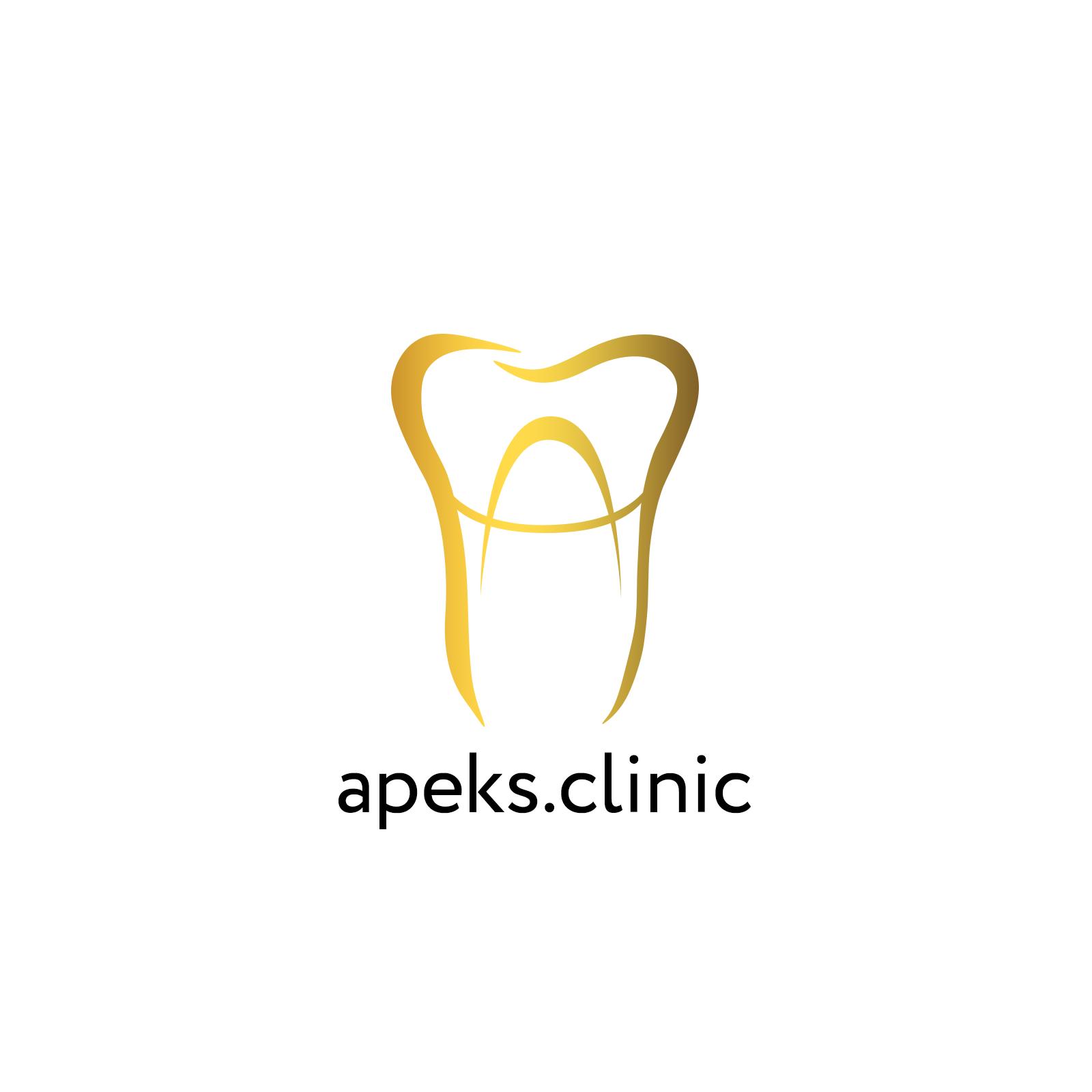 Логотип для стоматологии фото f_1095c957a2d6309c.png