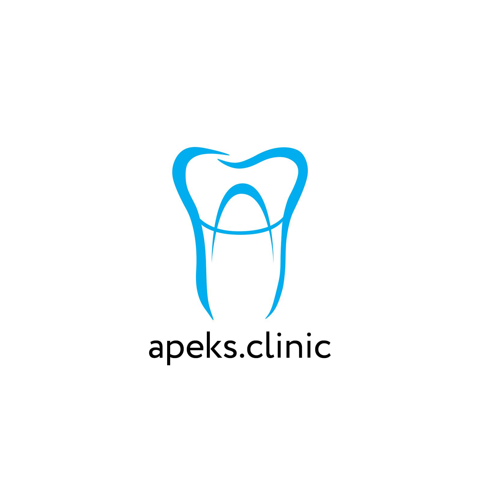 Логотип для стоматологии фото f_4695c95783696125.png