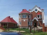 Жилой дом в с. Незавертайловка. (РД)