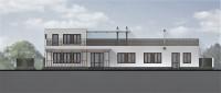 Индивидуальный жилой дом в г. Тирасполь