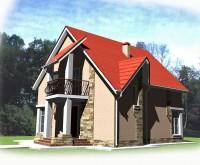 Индивидуальные жилые дома. (РД)